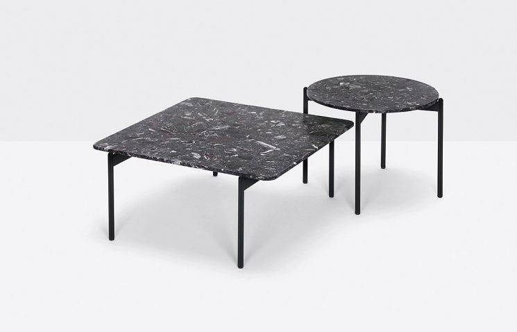 Marble Coffee Table for Office