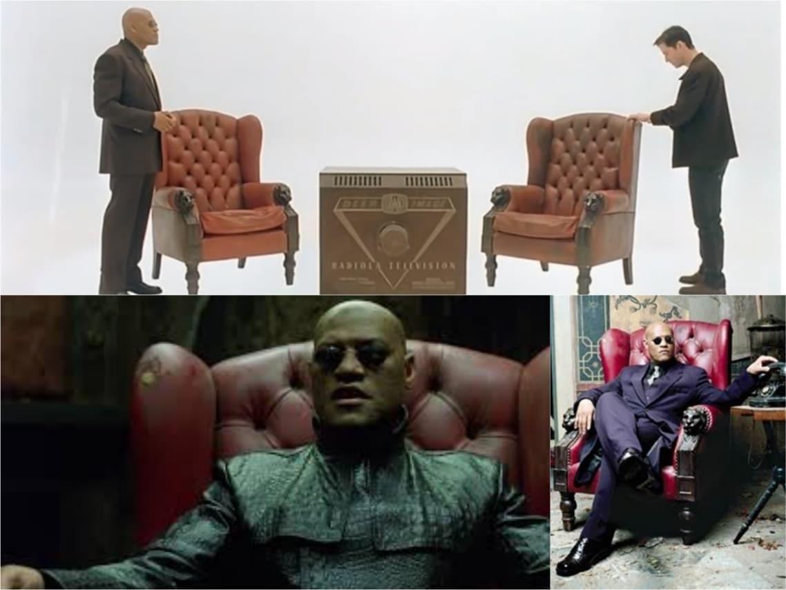Matrix chesterfield chair spaceist blogpost