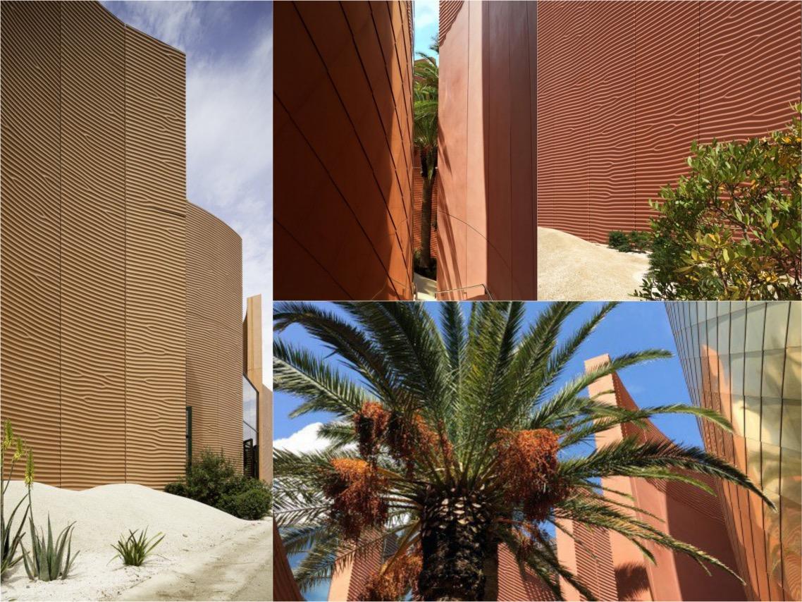 Milan expo 15 UAE Pavilion spaceist blogpost