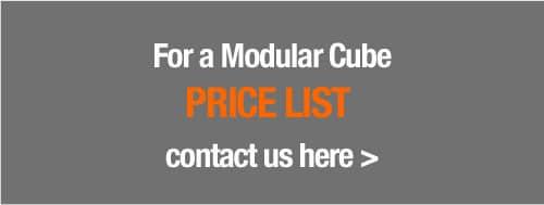 Modular Cube price list