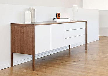 Office Credenza Storage Units