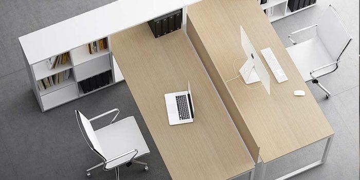 Office Desks Oak