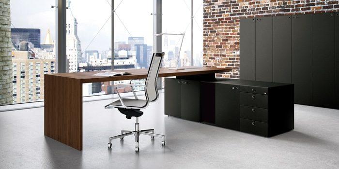 Office Desk Storage
