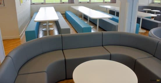 common room seating