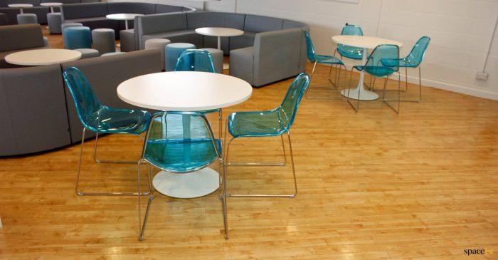 school cafe furniture
