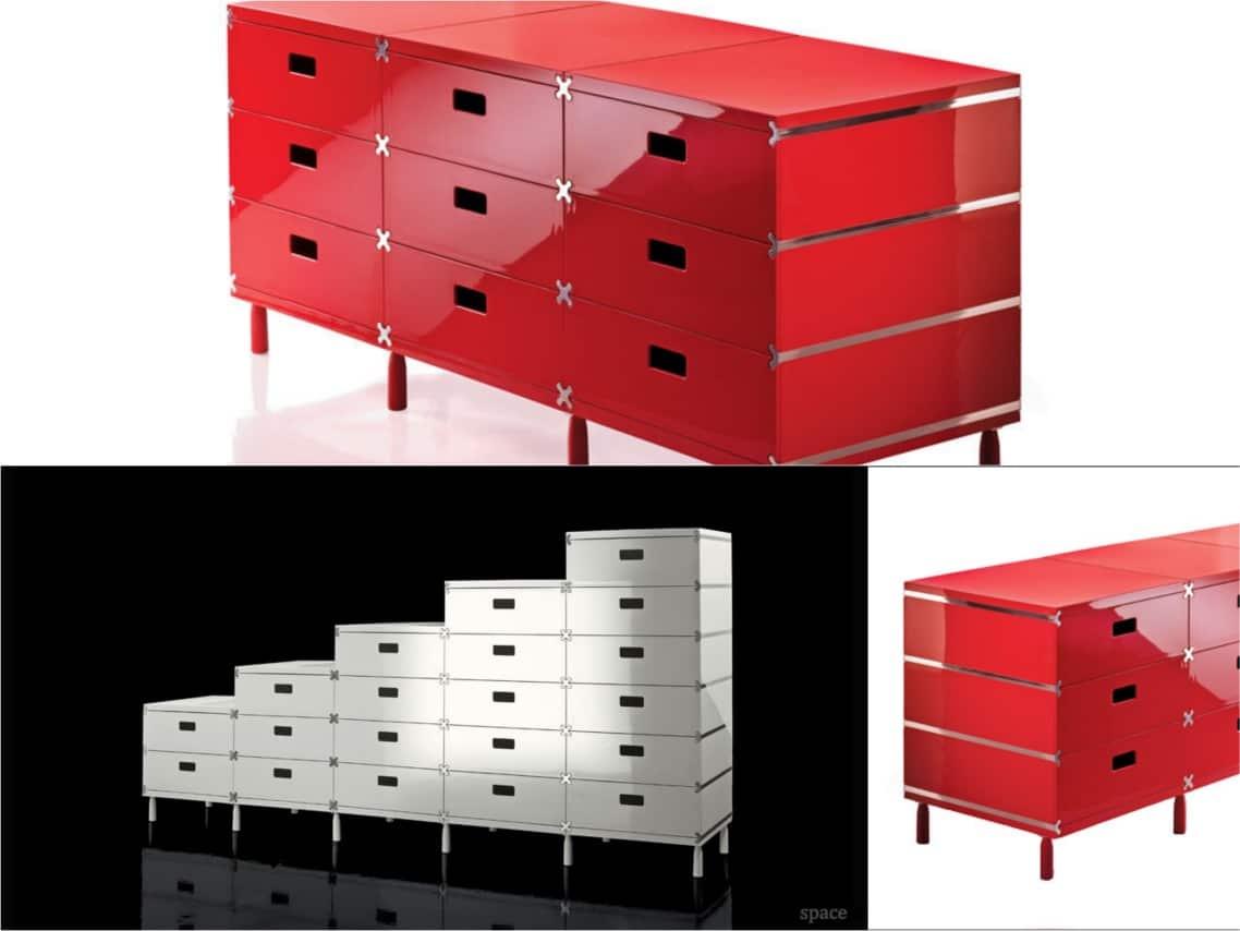 Plus modular office drawers spaceist blogpost