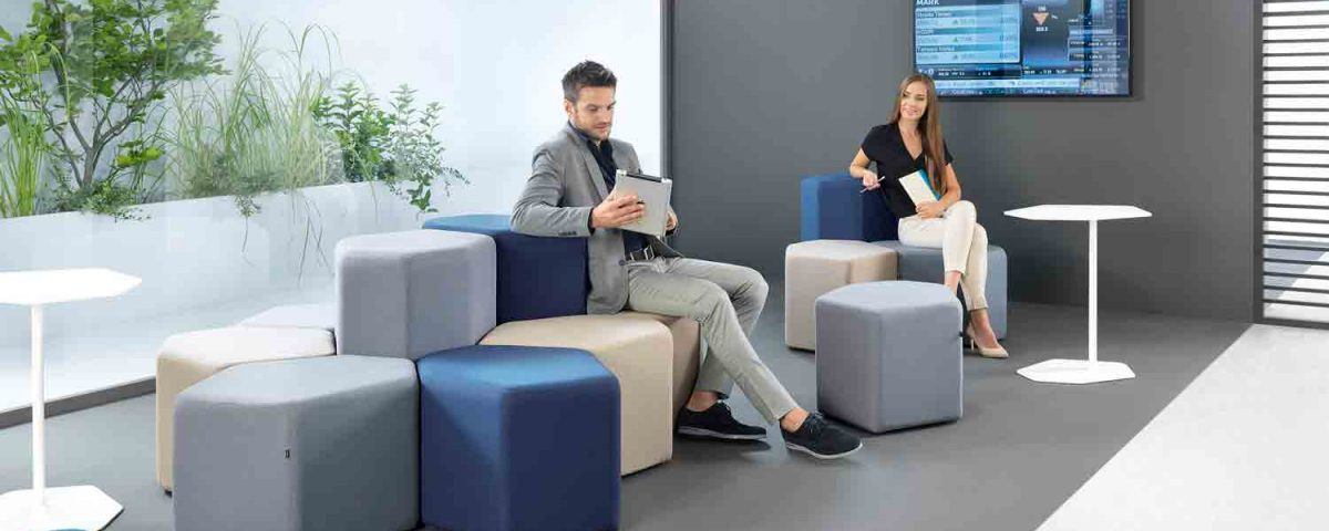 RECEPTION FURNITURE BUYING GUIDE