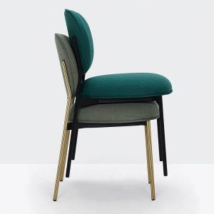 Stacking Meeting Chair