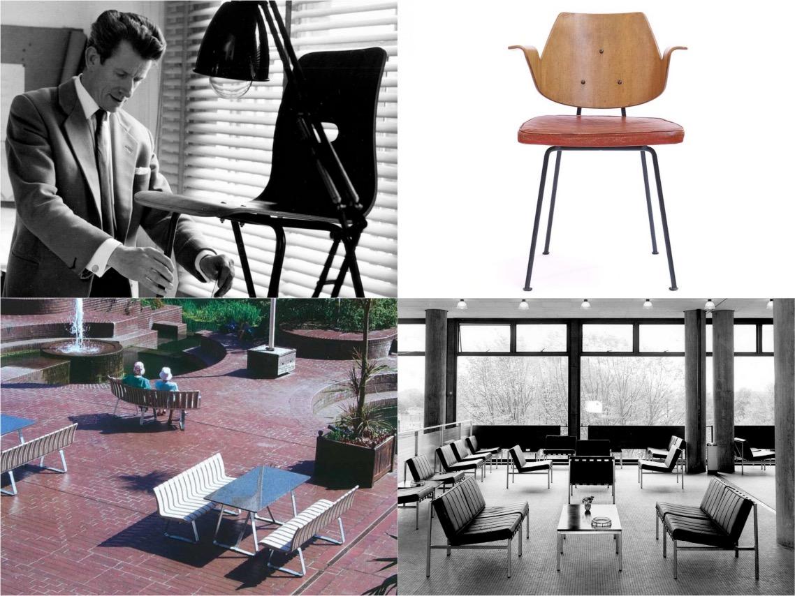Robin day designer british interiors ldf spaceist blog