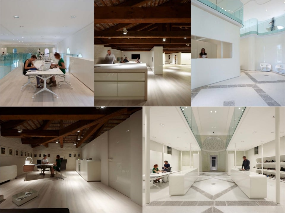 Rubens Luciano Office