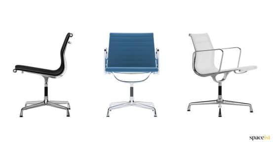 Eames executive meeting chair