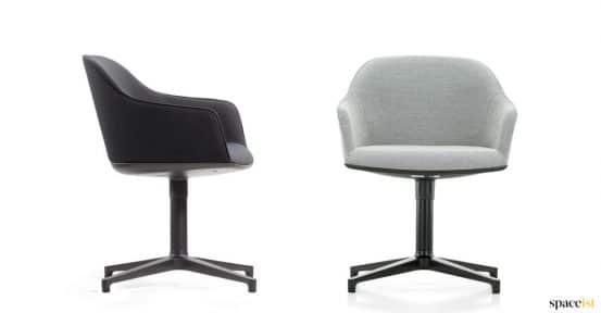 comfortable meeting chair