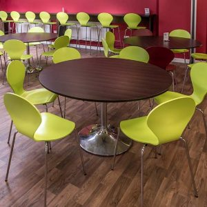 Save space with modular furnishing solutions