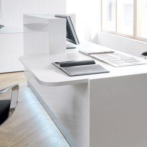 School, college & university reception desk