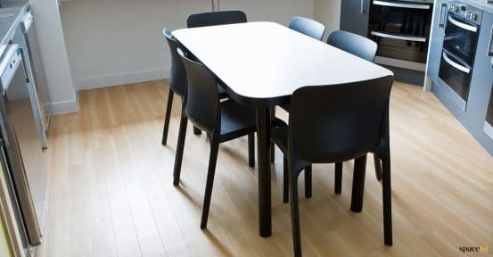 Student kitchen table + chairs