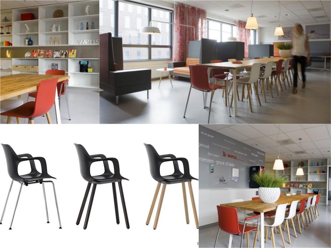 Spaarne Hospital living room Netherlands Hal chair inspiration spaceist blogpost