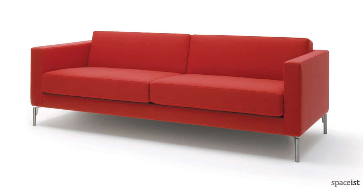 Reception Sofas 34 Office Sofa