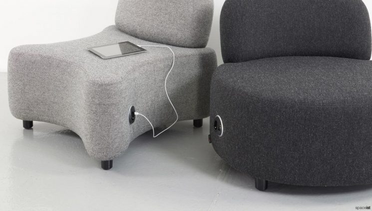OXO plug + USB sockets