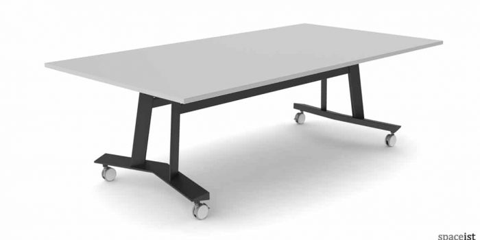 Blade large foling table to seat 8 people