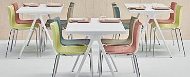 Cafe + Bar Furniture