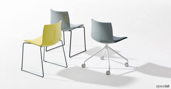 Catifa46 design-led meeting room chair