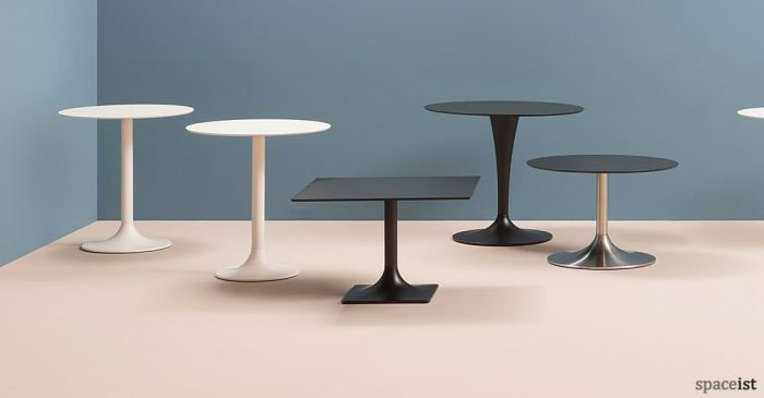 Dream cafe furniture range