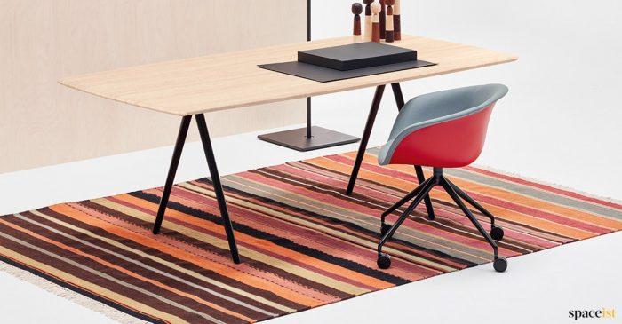 Diuna desk chair