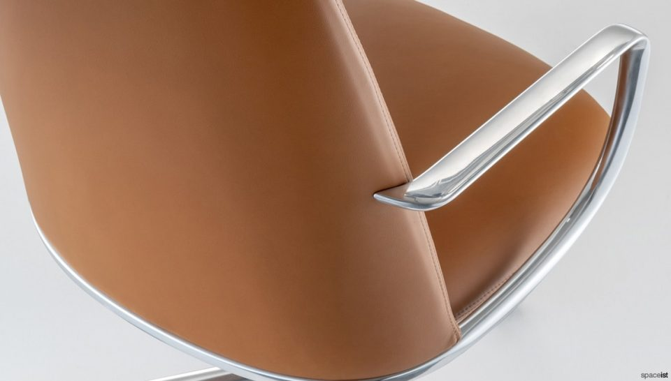 Elinor chair by Pedrali