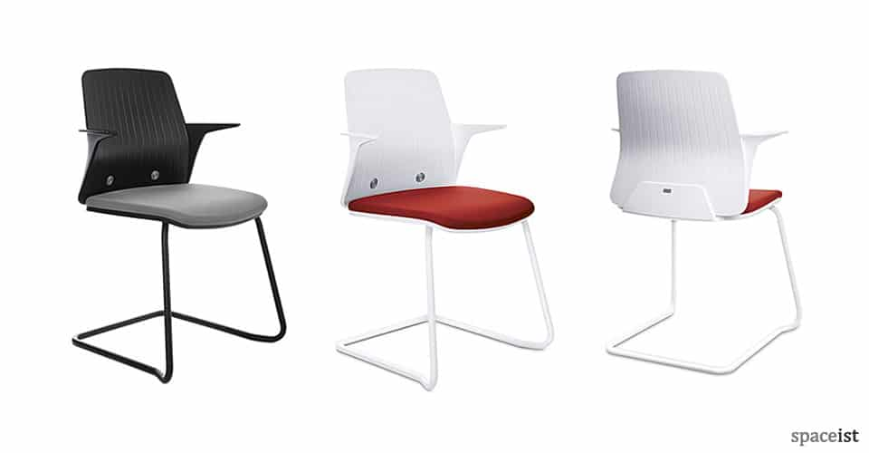 Spaceist Every cantilever chair