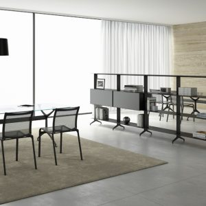 Frame executive furniture range