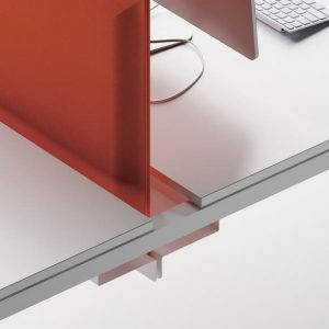 Frame cable tray