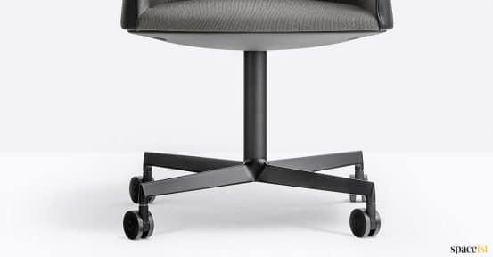 Castyor base chair