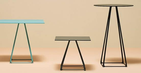 Luna Table Range