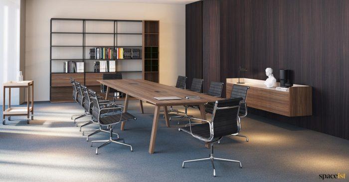 Executive meeting room furniture