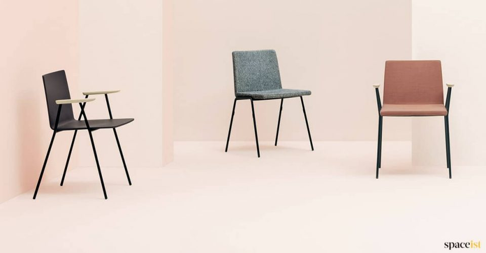 Osaka chair range