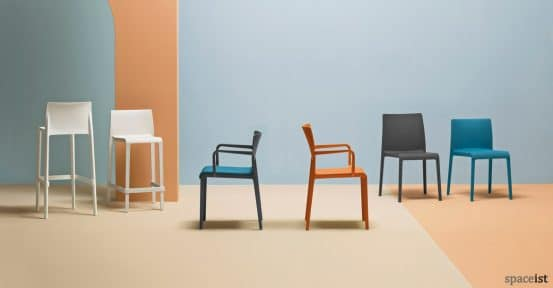 Volt chair range