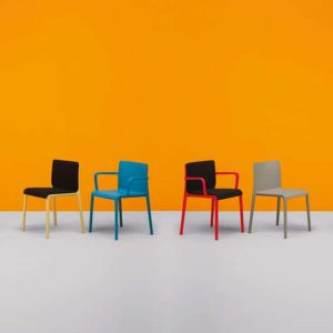 Volt meeting chair range and colours