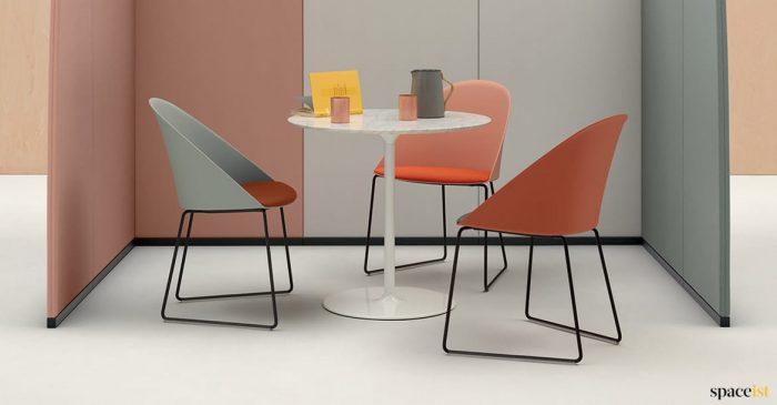 Cilla meeting chair
