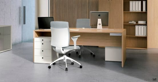 Forty5-designer-oak-office-desk