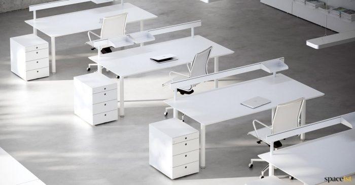 Meta desk
