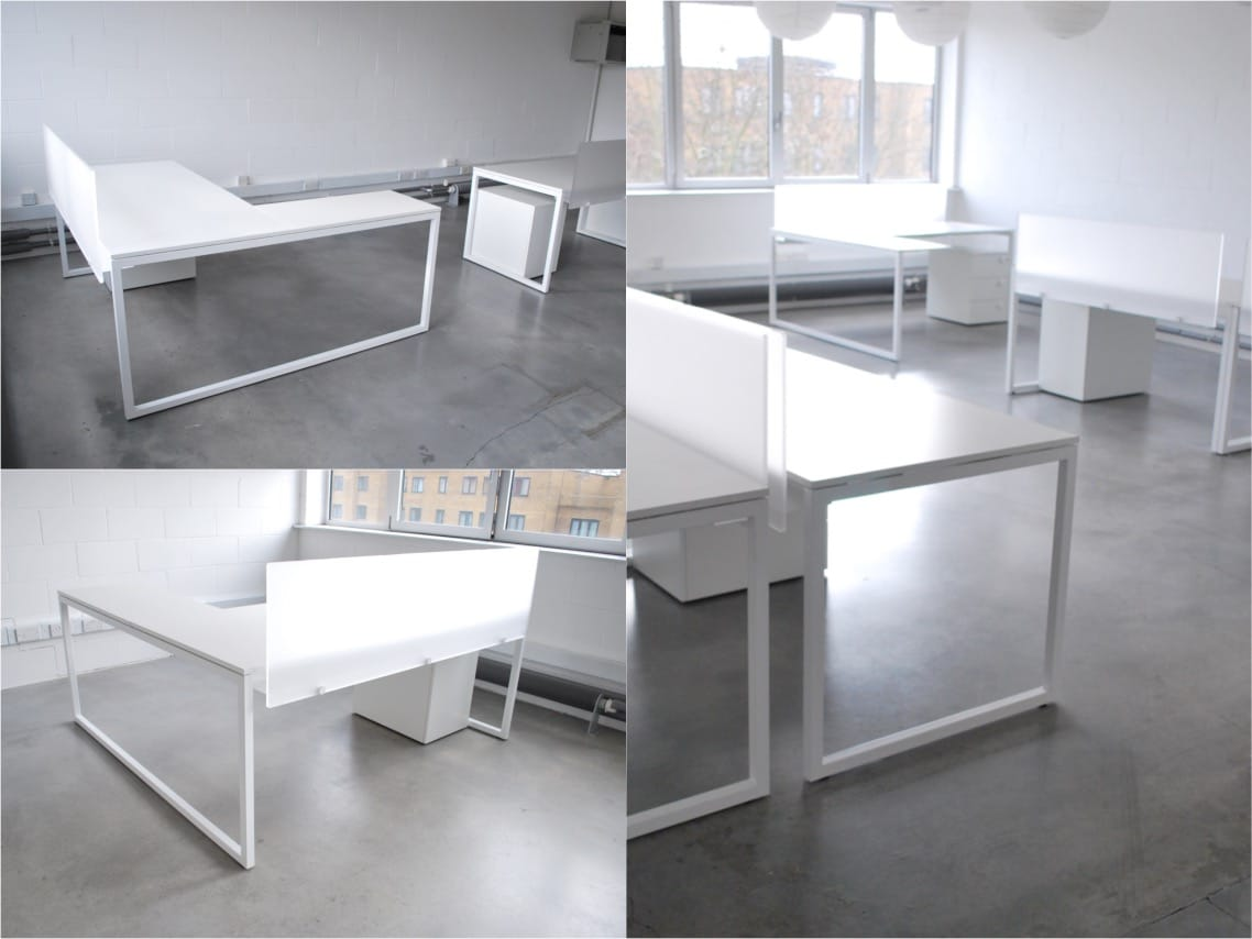 Spaceist project pure life corner desks blogpost