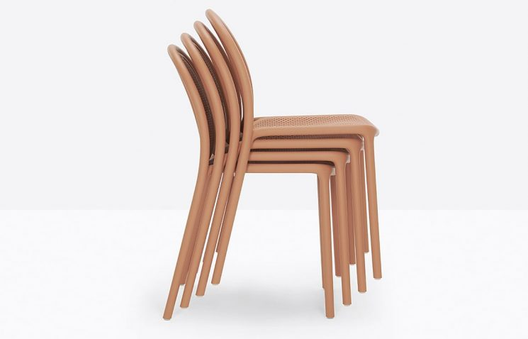 Stacking Outdoor Chair