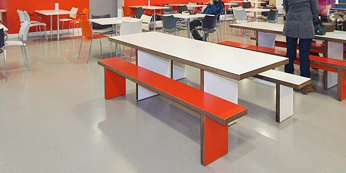 Staff Canteen Furniture
