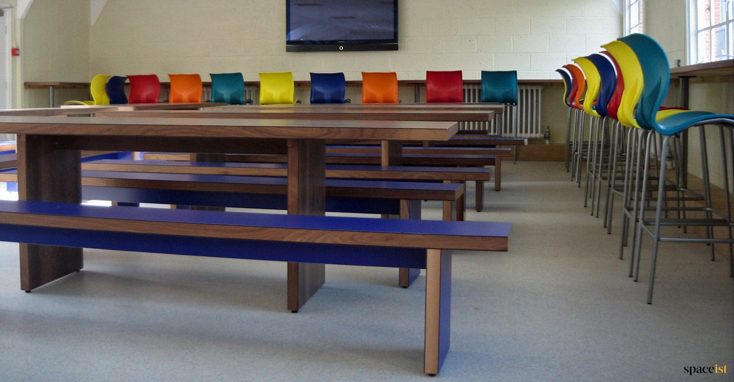 Tolworth-school-primary-hall-tables