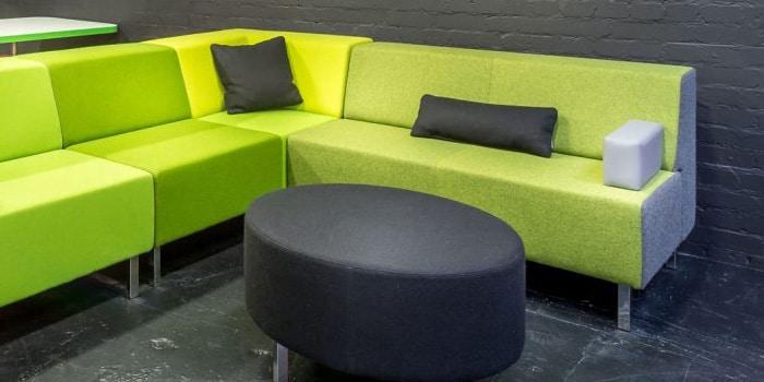 View our modular school furniture sofa ranges