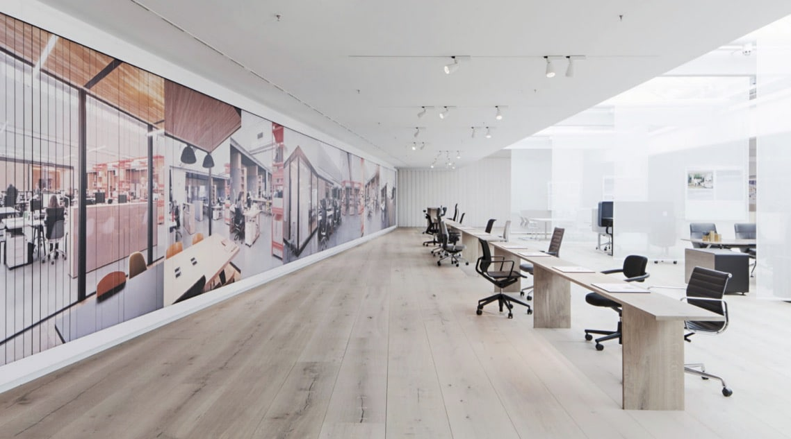 Vitra showroom3 workplace spaceist blog