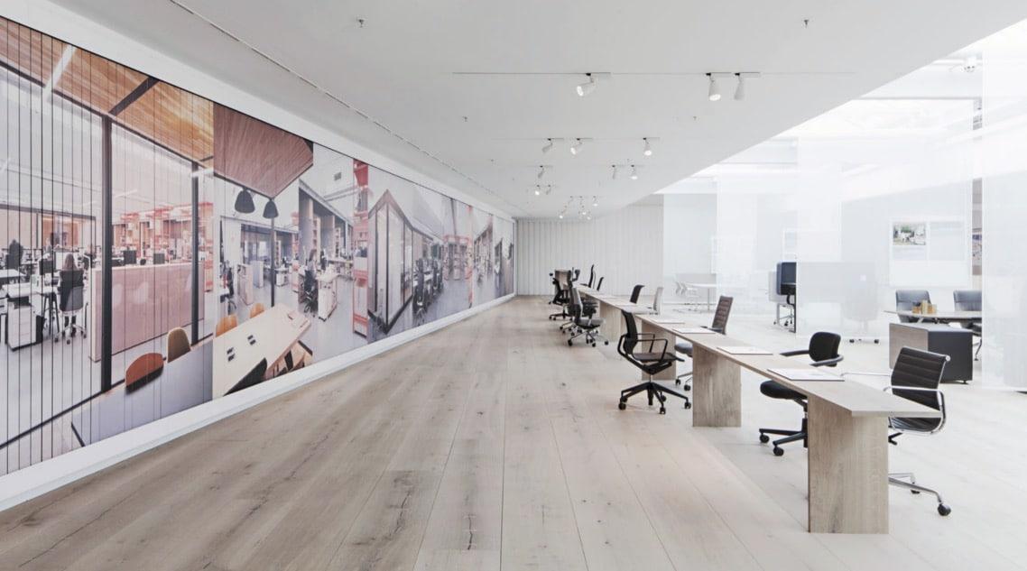 Vitra showroom3 workplace spaceist blog