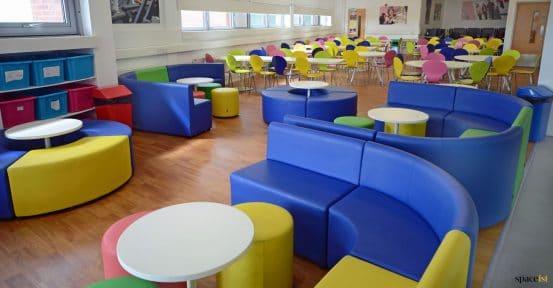 School student sofas