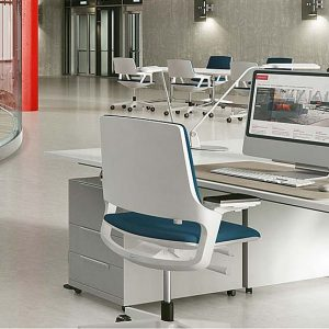 What about informal seating and chairs for multiple users?