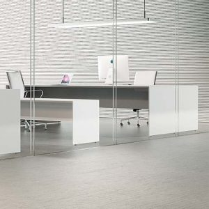 What types of bench desk are there?